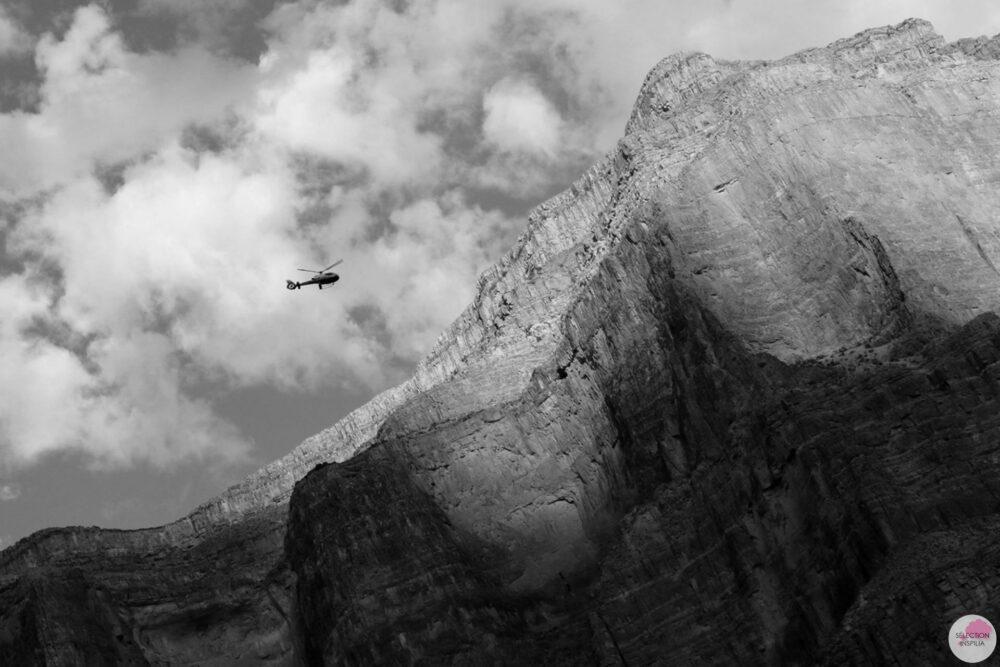 Mon Road Trip californien : le Grand Canyon