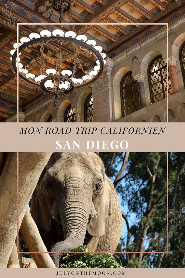 Photographe Plasticienne Portfolio Voyage USA Californie San Diego