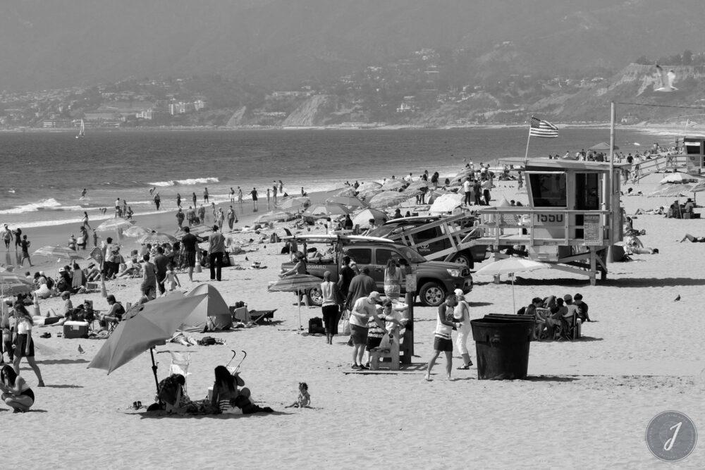 Mon Road Trip californien : Los Angeles