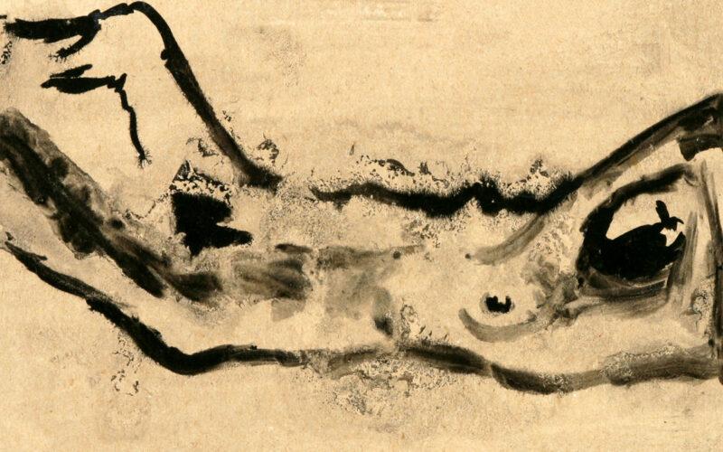 Peinture - Lavis - Art Graphique