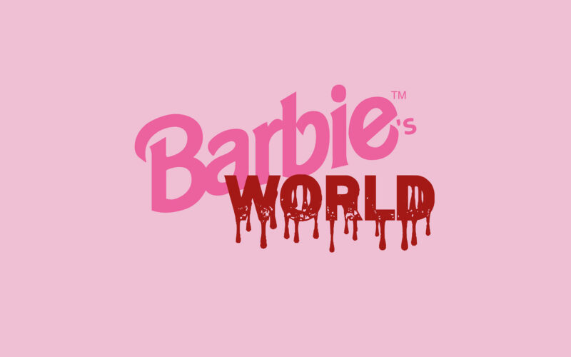 Barbie's World - Arts Plastiques - 2005