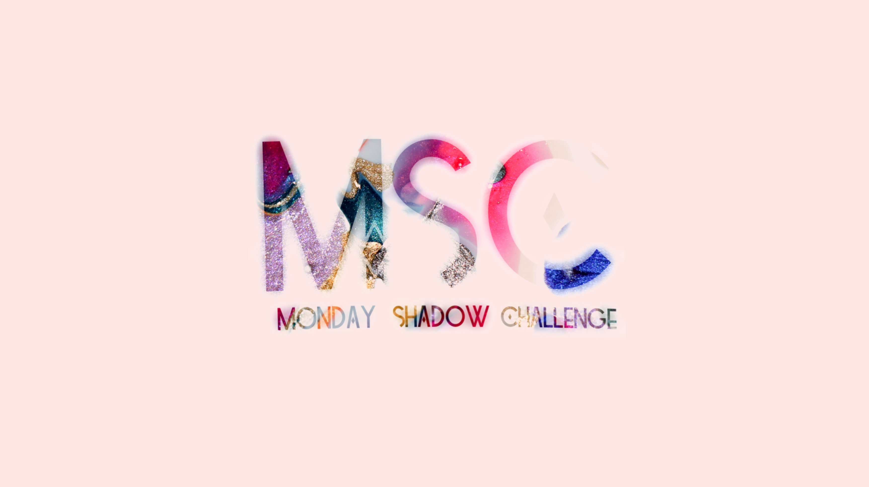 Logo du Monday Shadow Challenge - Graphisme - 2016